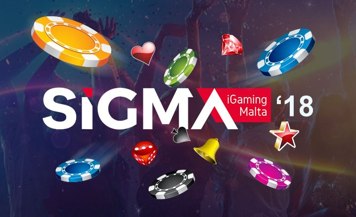 iGaming Welcomes Crypto and Blockchain at Successful SiGMA 2018 in Malta