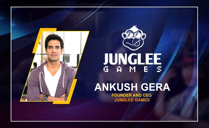 Interview with Ankush Gera