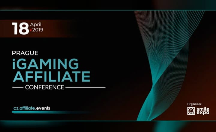 Prague iGaming Affiliate Conference 2019