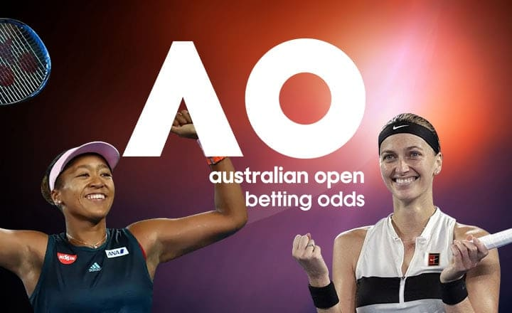 What Odds Online Bookies Offer for Aus Open Women's Singles Final 2019?