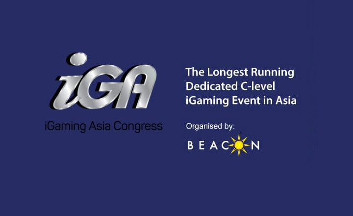 iGaming Asia Congress 2019