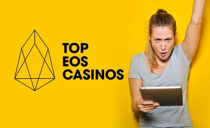 10 Best Online Gaming Hubs That Will Accept Your EOS Tokens
