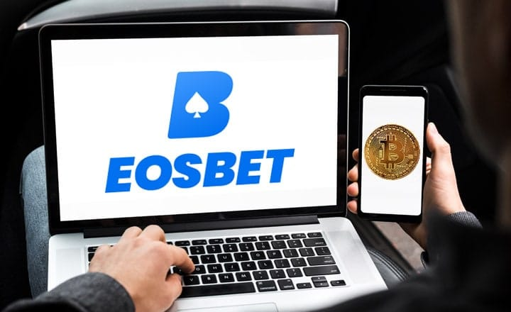 EOSBet Welcomes BTC Deposits, Cashouts & Bets