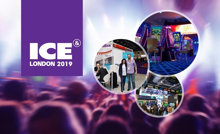 ICE London 2019 Conference Recap & Highlights