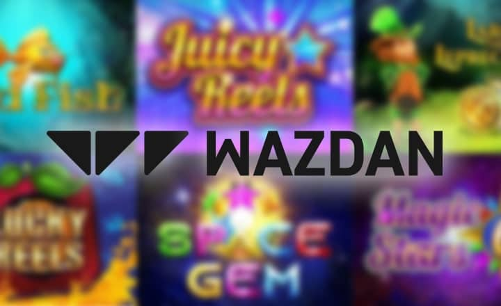 Wazdan Teases 7 New Slots Complete with All Unique Wazdan Features