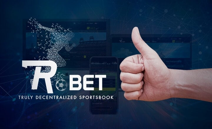Strong Public Token Sale Brings RoBET Closer to Revolutionizing Sports Betting Using Blockchain-Based Technologies