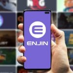 Enjin Blockchain Games & Projects Fuel Samsung Galaxy S10