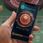 New Sophisticated Roulette Game Released by Microgaming