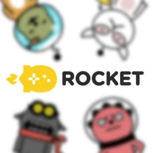 Rocket.Run Casino Logo