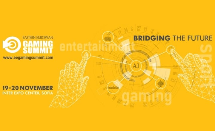 Eastern European Gaming Summit 2019