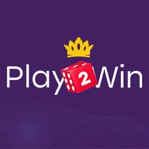 Play2Win Logo