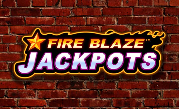 Playtech Offers 4 Different Jackpots in New Fire Blaze Games