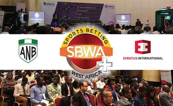 Eventus International Announces Partnership with ANB for SBWA+ 2019