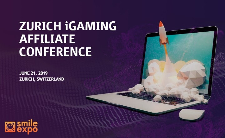 Zurich iGaming Affiliate Conference 2019