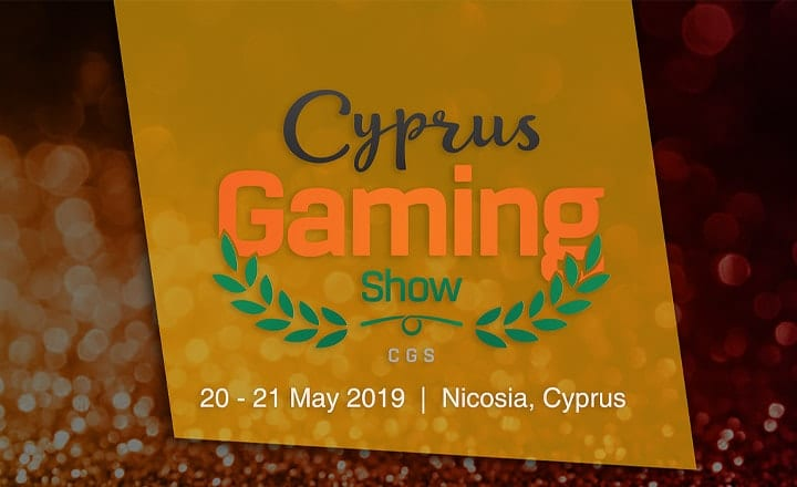 Only One Month Left for the Much-Awaited Cyprus Gaming Show
