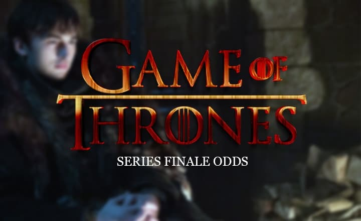 Game of Thrones Finale Odds: Who Will Rule Westeros?