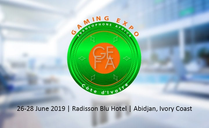 Gaming Expo Francophone Africa 2019