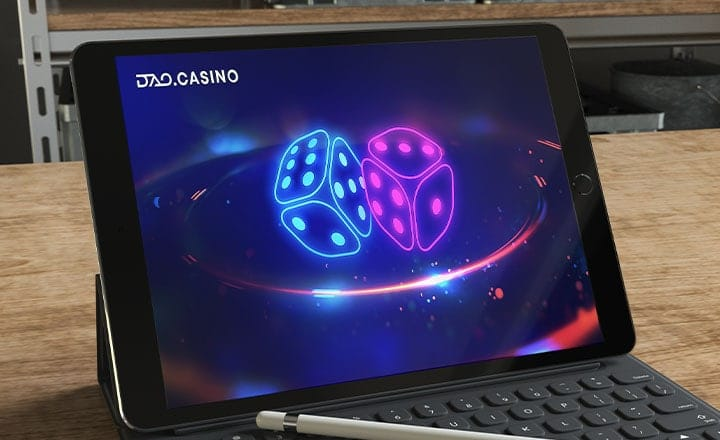 DAO.Casino Edges Forward with TestNet 1.0 Launch