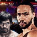 Odds: Thurman Will Likely Defeat Pacquiao on July 20
