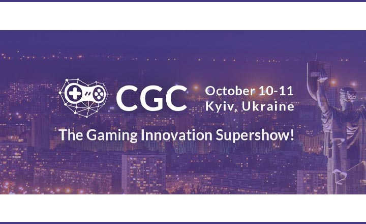 CGC Kyiv 2019 to Welcome 1500 Delegates on October 10-11