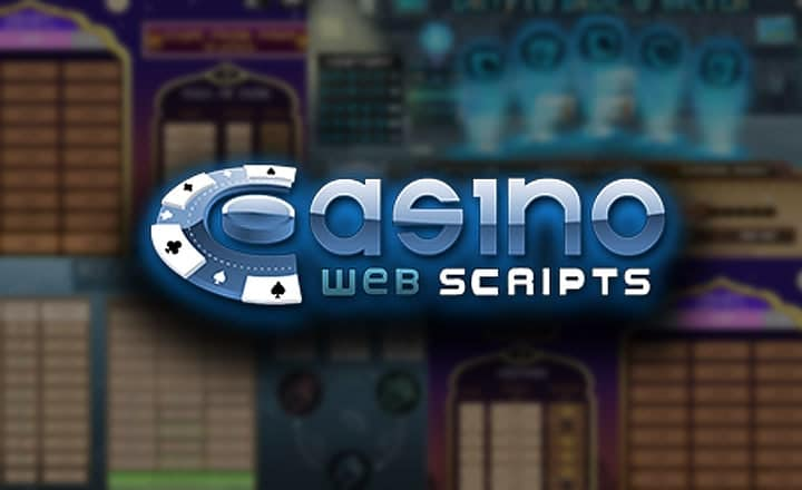 3 New Provably Fair Crypto Games from CasinoWebScripts