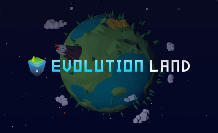 Evolution Land – The Ultimate Asset Management Gaming