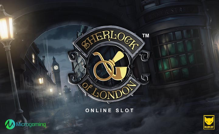Crypto-Friendly Casinos Add Microgaming's Sherlock of London