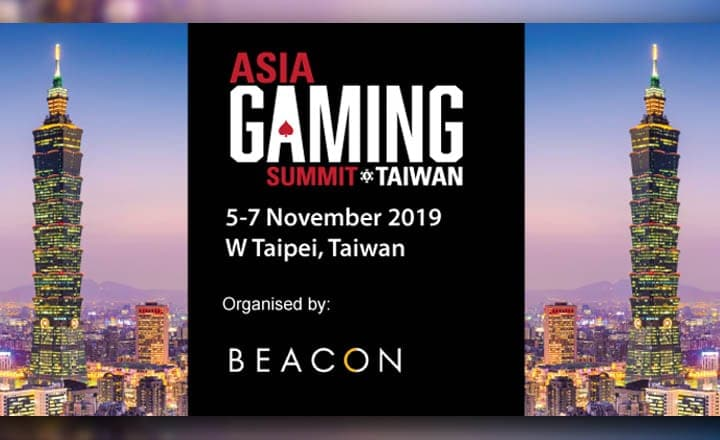 Asia Gaming Summit 2019