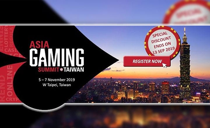 The Asia Gaming Summit – Not an Ordinary Event