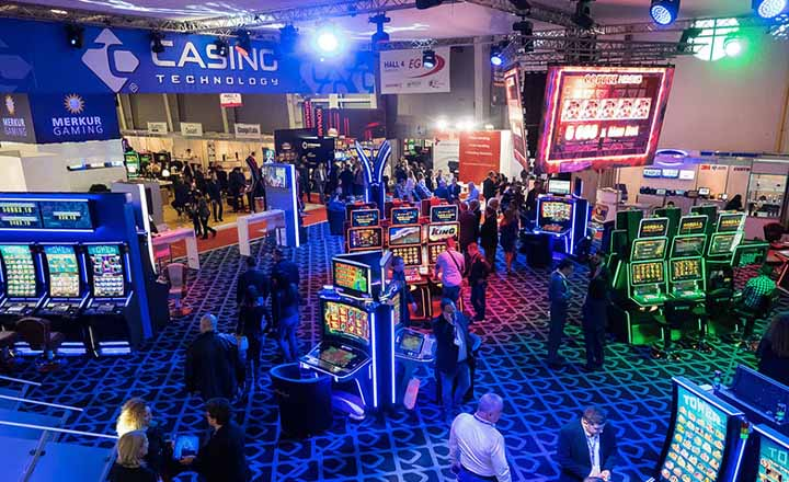 BEGE Becomes Increasingly Influential in the Gaming Industry for the 12th Consecutive Year