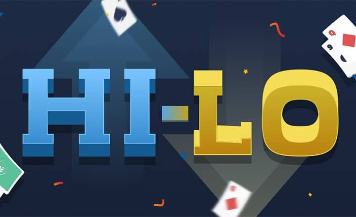Edgeless Releases New Provably Fair Hi-Lo Game
