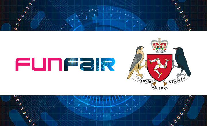 FunFair Applies for Isle of Man Blockchain Licence