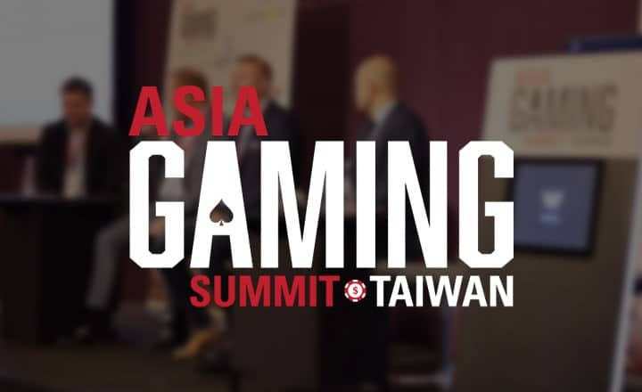 Asia Gaming Summit Set to Take Place This November in Taiwan