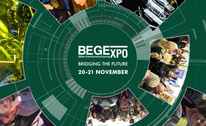 Europe's Top Gaming Showcase BEGE 2019 Now Fully Booked