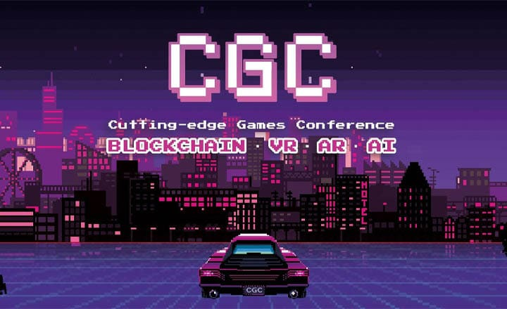 CGC Kyiv 2019 – Largest Convention on Blockchain, VR, AR and AI in Gaming