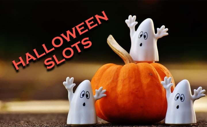 Spooky & Creepy: Halloween Slots for Crypto Players
