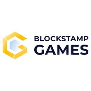 BlockStamp Games Logo