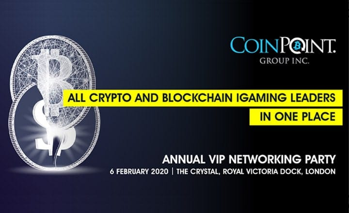 A VIP Ending of ICE 2020 Awaits Blockchain & iGaming Guests