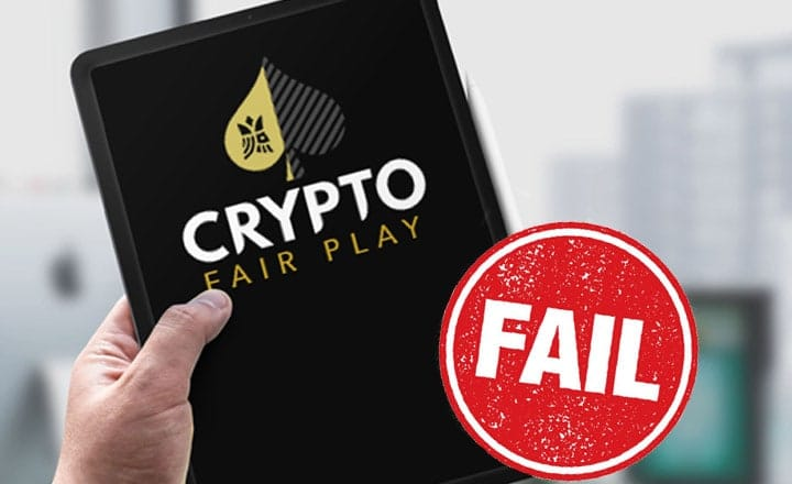 Crypto Fair Play: How to Fail in the iGaming Market