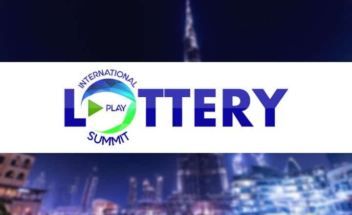 1st International Lottery Play Summit Debuts February 2020