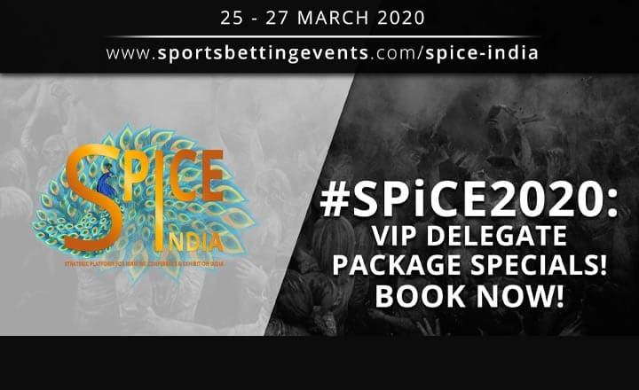 Get SPiCE 2020 VIP Delegate Pass For Discounted Price