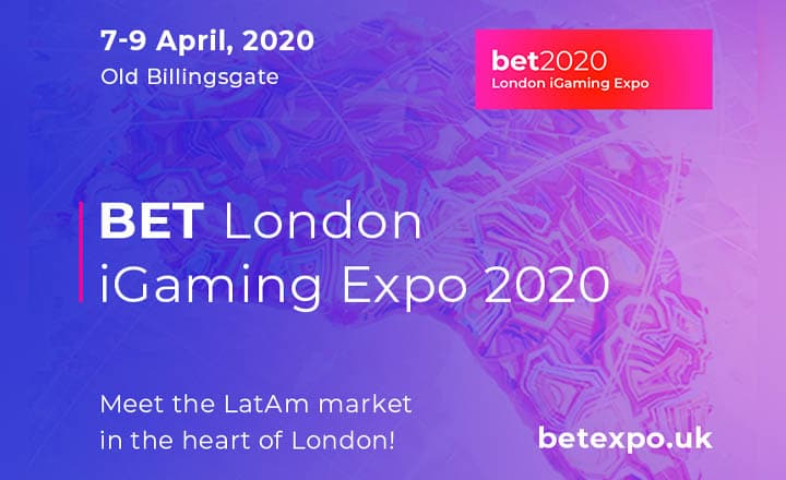 iGaming Grows Too Fast. Attend BET London iGaming Expo to Catch Up!