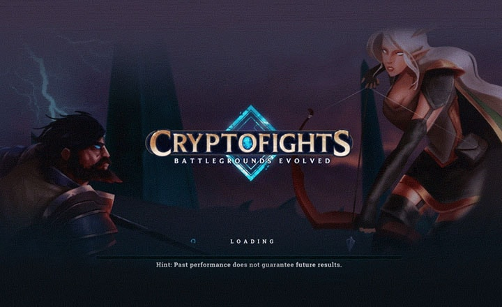 Kronoverse's CryptoFights Shows BSV Blockchain's Power