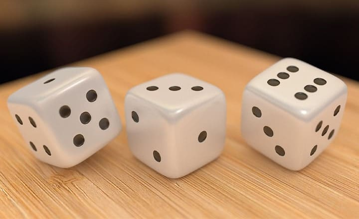 Get to Know Dice: The Crypto Game Changer