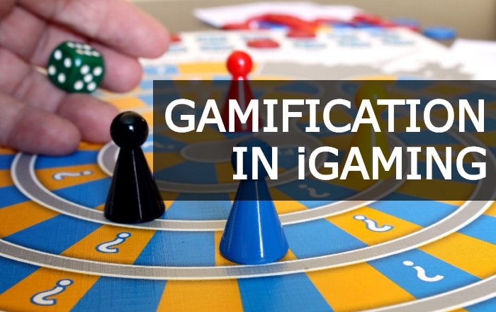 A Closer Look at Gamification in iGaming Industry