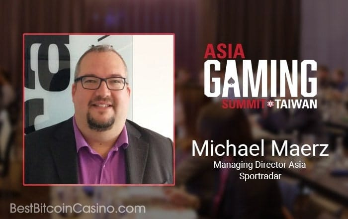 10 Minutes with Michael Maerz – the Gaming Regulation and Challenge in Asia