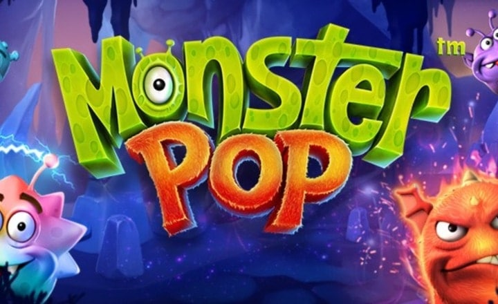 Betsoft Wows Clients with Latest Release Monster Pop