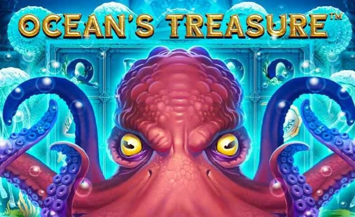 NetEnt Unleashes the Kraken in the New Ocean's Treasure Slot