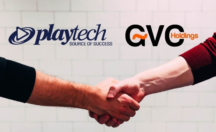 Playtech, GVC Holdings Strengthen Partnership with New iGaming Deal