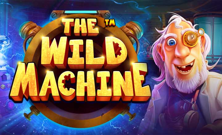 Pragmatic Play's The Wild Machine Offers Free Spins Aplenty